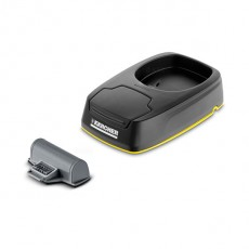 KARCHER SET WV5 BAT. 3,7V + STATION RECH