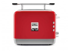 KENWOOD BROODROOSTER KMIX SPICY RED TCX751RD