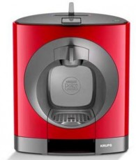 KRUPS DOLCE GUSTO OBLO CHERRY KP1105