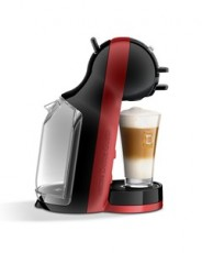 KRUPS DOLCE GUSTO MINIME BLACK-RED