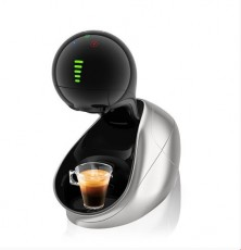 KRUPS DOLCE GUSTO MOVENZA SILV YY2761FD