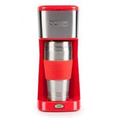 DOMO MY COFFEE ROUGE DO438K