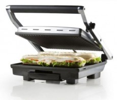 DOMO MULTIGRILL INOX DO9135G