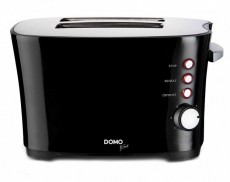 DOMO GRILLE PAIN DO941T