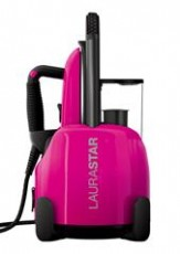 LAURASTAR GENERATEUR DE VAPUER LIFT ROSE