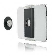VOGELS WALL MOUNT THIN DOUBLE PACK ALU