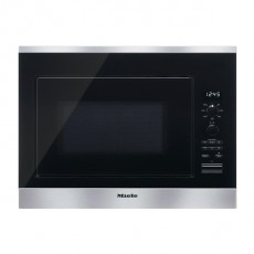 MIELE MICRO-ONDES M6040SCCS