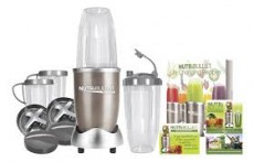 NUTRIBULLET 900 PRO CHAMPAGNE 9 PIECES