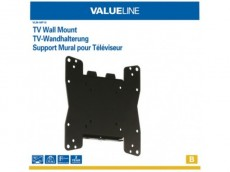 VALUELINE SUPPORTABLE MURAL FIXED VLM-MF10