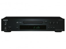 ONKYO CD PLAYER C-7030 BLACK
