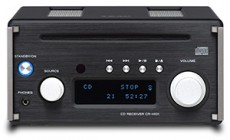 TEAC SLOT-IN CD RECEIVER USB DAC CRH101B