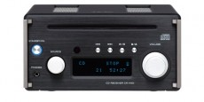 TEAC SLOT-IN CD RECEIVER USB CRH101DABB