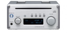 TEAC SLOT-IN CD RECEIVER USB CRH101DABS