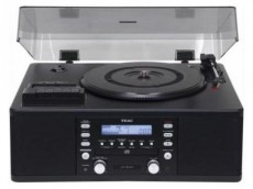 TEAC TURNTABLE TCLPR500ACH