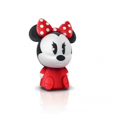 PHILIPS DIS SOFTPAL MINNIE MOUSE RED