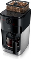 PHILIPS CAFETIERE GRIND AND BREW HD7765