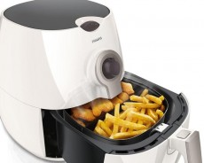 PHILIPS AIRFRYER HD9220/50 BLANC