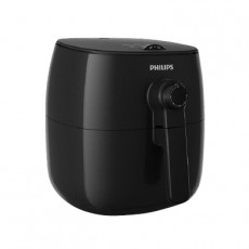 PHILIPS AIRFRYER VIVA BLACK HD962190