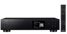 PIONEER NETWORK PLAYER N50AE NOIR