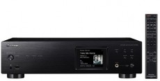 PIONEER NETWORK PLAYER N70AE NOIR