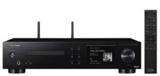 PIONEER NETWORK PLAYER NC50DABB