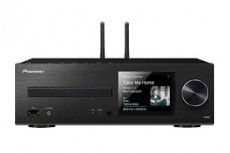 PIONEER MICRO SYSTEM XC-HM86D-K