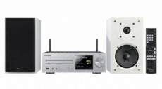 PIONEER MICRO SYSTEM XCHM86DS