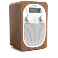 PURE EVOKE H2 WALNUT DAB+ RADIO PS5892