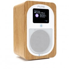 PURE EVOKE H3 OAK DAB+ RADIO PS5893