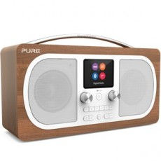 PURE EVOKE H6 WALNUT PS5898