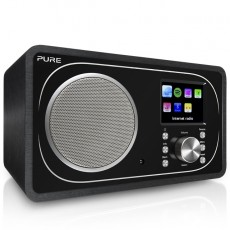 PURE DAB+ DIGITAL FM RADIO EVOKE F3