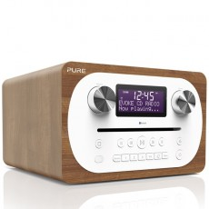 PURE EVOKE C-D4 DAB+ DIGITAL FM CD RADIO