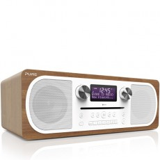 PURE EVOKE C-D6 DAB+ DIGITAL FM CD RADIO