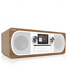 PURE EVOKE C-F6 DAB+ DIGITAL FM CD RADIO