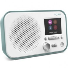 PURE ELAN BT3 MINT DAB+ FM RADIO PU5861