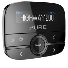 PURE HIGHWAY 200 DAB+ RADIO  PU5892