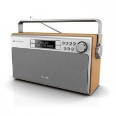 PHILIPS POCKET RADIO AE5220/12 DAB+ FM