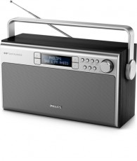 PHILIPS POCKET RADIO AE5220B12 DAB+ FM