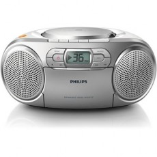 PHILIPS PORTABLE AZ127