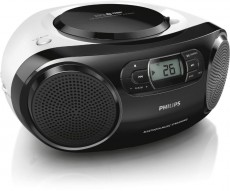 PHILIPS SOUNDMACHINE AZ330T12 USB/CD