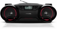 PHILIPS PORTABLE AZ3831 MP3/USB