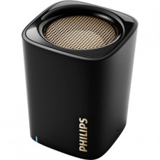 PHILIPS BLUETOOTH PORTABLE SPEAKER BT100B00