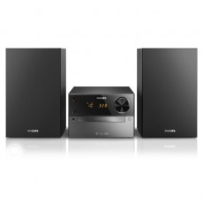 PHILIPS HIFI SYSTEM BTM2310 BLUETOOTH
