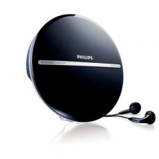 PHILIPS DISCMAN EXP2546 MP3