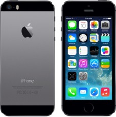 REFURBISHED IPHONE 5S 16GB SPACE GREY