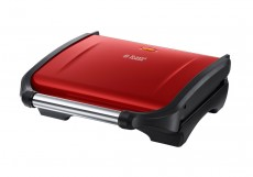 RUSSELL HOBBS GRILL FLAME RED 1992156