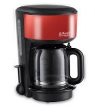 RUSSELL HOBBS CAFETIERE COLOURS 20131-56