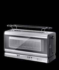 RUSSELL HOBBS GRILLE-PAIN CLARITY