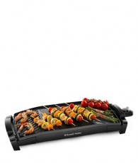 RUSSELL HOBBS GRILL MAXICOOK CURVED