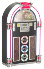 RICATECH JUKEBOX RR1600 BLACK